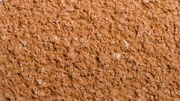 36 Terracotta vloeibaar behang