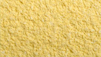 62 Geel vloeibaar behang